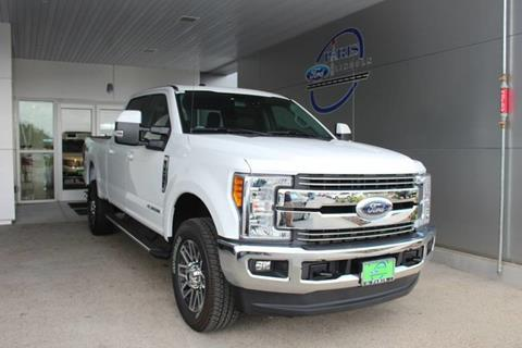 2017 Ford F-250 Super Duty for sale in Paris TX