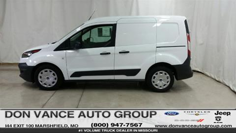 2017 Ford Transit Connect Cargo for sale in Marshfield, MO