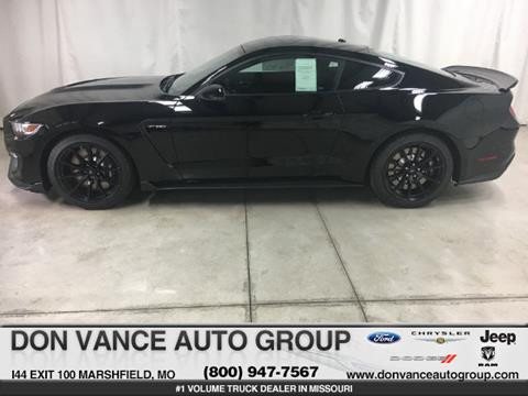 2017 Ford Mustang for sale in Marshfield, MO