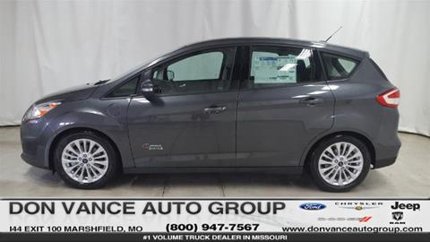 2017 Ford C-MAX Energi for sale in Marshfield, MO