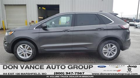 Ford Edge For Sale In Missouri