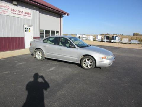 2004 Oldsmobile Alero for sale in Madison Lake, MN