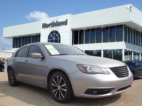 2014 Chrysler 200 for sale in Oak Park, MI