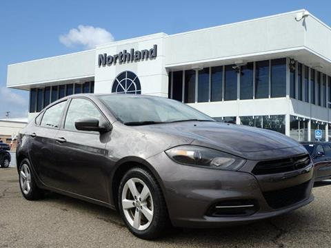 2015 Dodge Dart for sale in Oak Park, MI