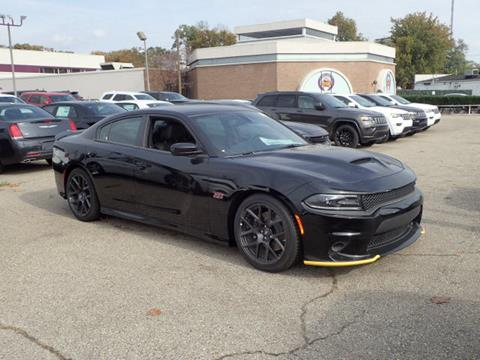 2018 Dodge Charger for sale in Oak Park, MI
