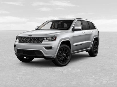 2018 Jeep Grand Cherokee for sale in Oak Park, MI