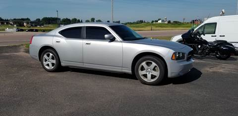 2010 Dodge Charger for sale in Marion, WI