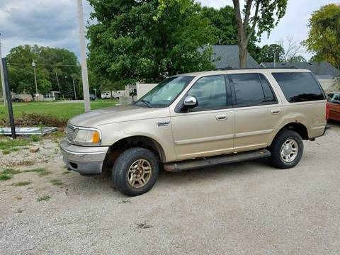 2000 Ford Expedition for sale in Marseilles IL
