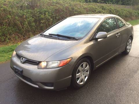 2006 Honda Civic for sale in Woodinville, WA