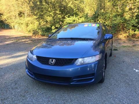 2010 Honda Civic for sale in Woodinville, WA