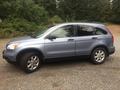 2007 Honda CR-V for sale in Woodinville, WA