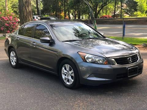 2010 Honda Accord for sale in Woodinville, WA