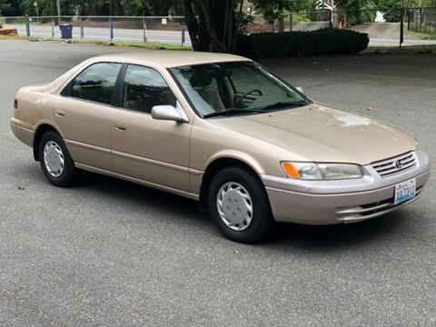 1997 Toyota Camry for sale in Woodinville, WA