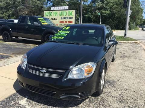 2010 Chevrolet Cobalt for sale in Mount Prospect, IL