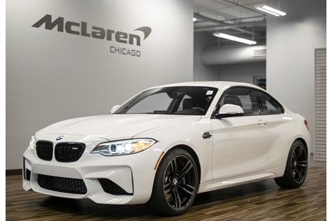 2016 BMW M2 for sale in Chicago IL