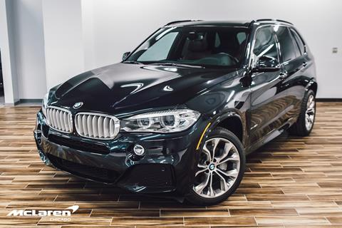 2014 BMW X5 for sale in Chicago IL
