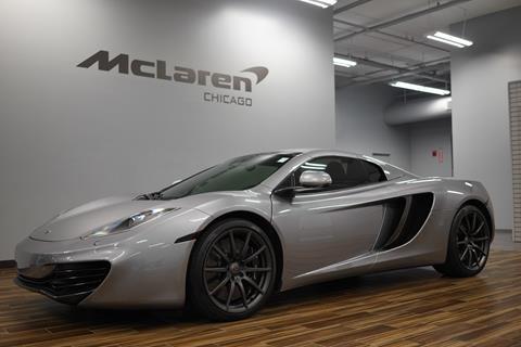 2014 mclaren mp4-12c for sale in alaska - carsforsale®