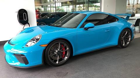2018 Porsche 911 for sale in Chicago, IL