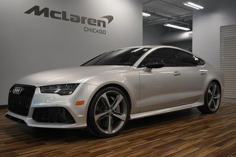 2016 Audi RS 7 for sale in Chicago, IL