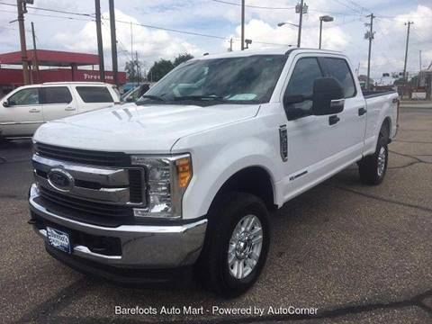 2017 Ford F-250 Super Duty for sale in Dunn NC