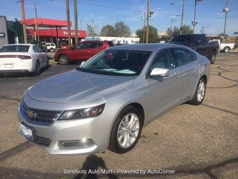 2016 Chevrolet Impala for sale in Dunn NC