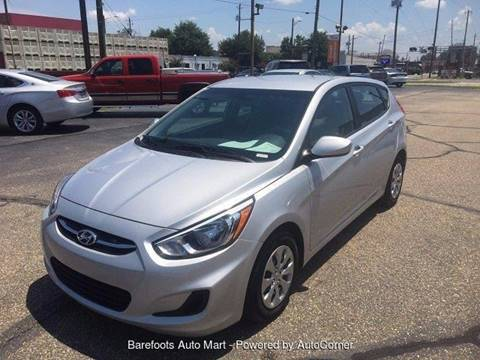 2017 Hyundai Accent for sale in Dunn, NC