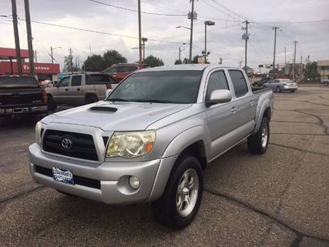 2006 Toyota Tacoma for sale in Dunn NC