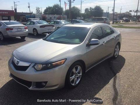 2009 Acura TSX for sale in Dunn NC