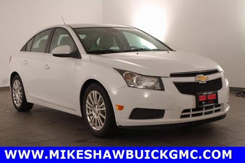 2013 Chevrolet Cruze for sale in Colorado Springs, CO