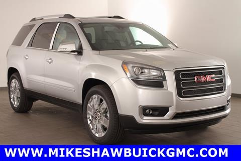 2017 GMC Acadia Limited for sale in Colorado Springs, CO