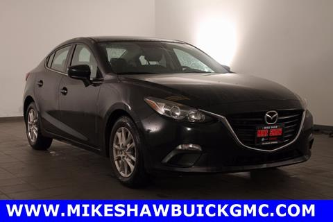 2014 Mazda MAZDA3 for sale in Colorado Springs, CO
