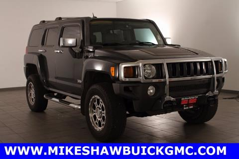 2007 HUMMER H3 for sale in Colorado Springs, CO