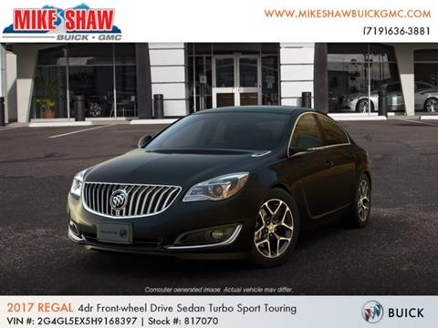 2017 Buick Regal for sale in Colorado Springs, CO