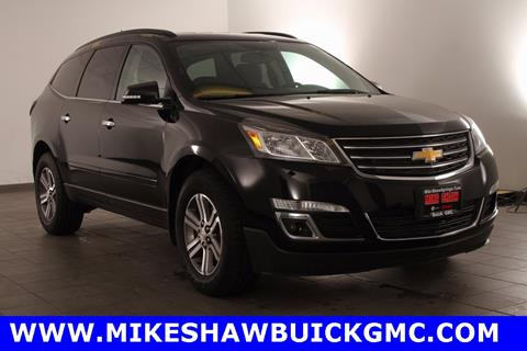 2017 Chevrolet Traverse for sale in Colorado Springs, CO