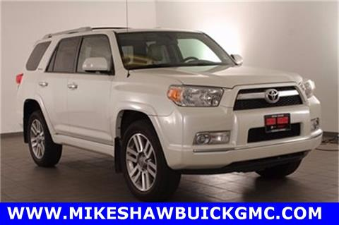 2013 Toyota 4Runner for sale in Colorado Springs, CO