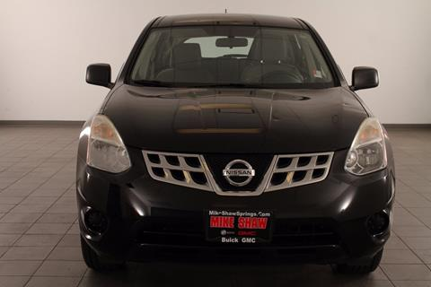 2012 Nissan Rogue for sale in Colorado Springs, CO