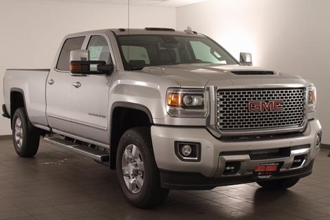 2017 GMC Sierra 3500HD for sale in Colorado Springs, CO