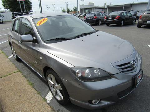 2006 Mazda MAZDA3 for sale in Laurel, MD