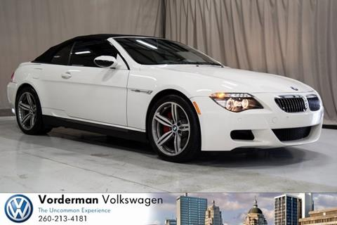 2008 BMW M6 for sale in Fort Wayne, IN