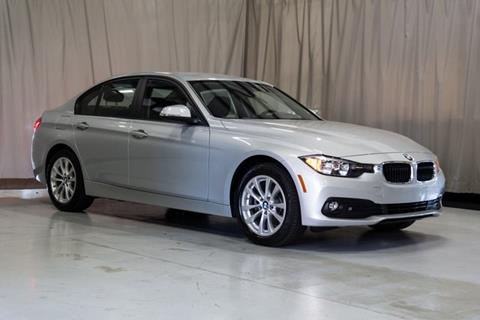 2017 BMW 3 Series for sale in Fort Wayne, IN