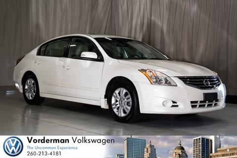 2010 Nissan Altima for sale in Fort Wayne, IN
