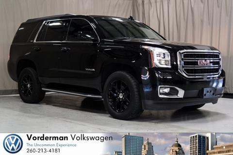 2017 GMC Yukon for sale in Fort Wayne, IN
