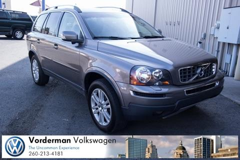 2011 Volvo XC90 for sale in Fort Wayne, IN