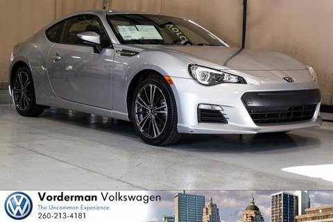 2015 Subaru BRZ for sale in Fort Wayne, IN
