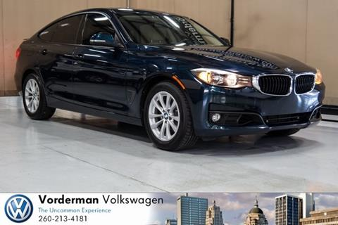 2014 BMW 3 Series for sale in Fort Wayne, IN
