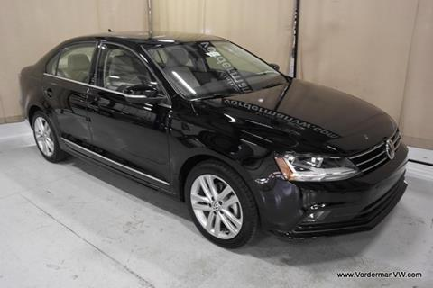 2017 Volkswagen Jetta for sale in Fort Wayne, IN