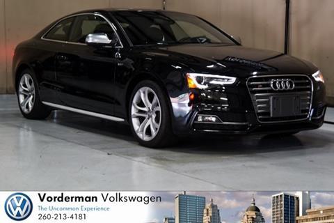 2014 Audi S5 for sale in Fort Wayne, IN