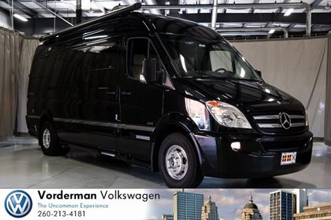 2012 Mercedes-Benz Sprinter Cargo for sale in Fort Wayne, IN