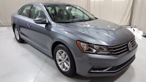 2018 Volkswagen Passat for sale in Fort Wayne, IN