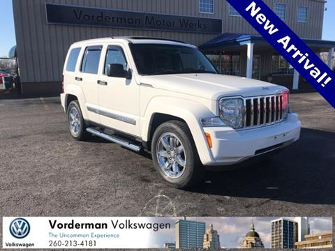 2010 Jeep Liberty for sale in Fort Wayne, IN